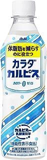 アサヒ飲料 「カラダカルピス」430 430ml ×24本 [機能性表示食品]