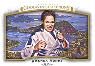 Best mma trading cards Reviews