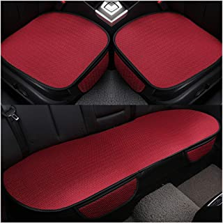 F/ür Auto Home Office favourall Autositzauflage Holzkugeln Autositzbez/üge Universal Summer Holzperlen Sitzbezug Massage Auto Sitzkissen 45 X 130 cm