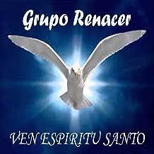 Sopla Sobre Mi Espíritu Santo