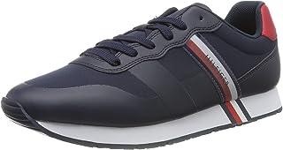 Tommy Hilfiger City Modern Material Mix Runner Men's Sneakers