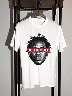 kendrick be humble shirt