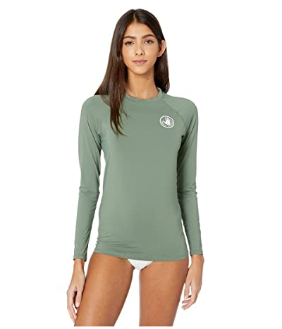 Body Glove Sleek Rashguard (Cactus) Women