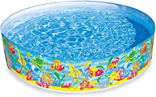 Intex Snapset Swimming Pool, Ocean Play 56452NP(13)