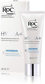 ROC Hydra+ Crema idratante Comfort 24 h leggera