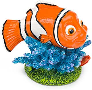 Penn Plax Finding Nemo Resin Ornament, 2-Inch Height