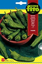 Amazon.es: semillas pimiento padron