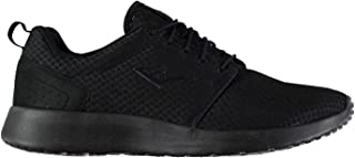 Mens Sensei Trainers Lace Up Shoes Cross Training