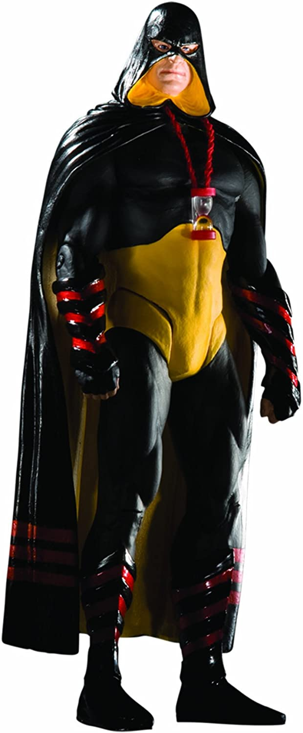 Justice Society of America  Series 2  Hourman Action Figure