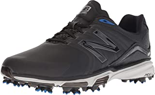Men's NB Tour Waterproof Spiked Comfort Golf Shoe