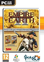 Empire Earth 2 Gold Edition PC Game