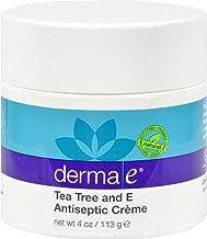 product image for Derma E Tea Tree And E Antiseptic Creme - 4 Oz by Derma E