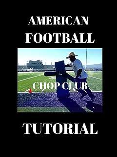 American Football Pass Rush Tutorial - The Chop Club