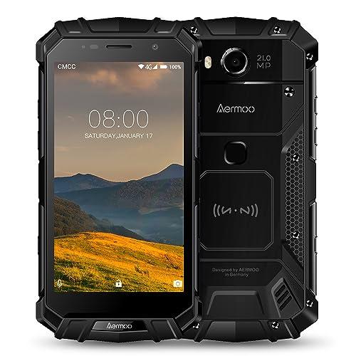 Rugged Smartphone: Amazon com