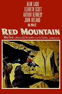 Best red mountain 1951 Reviews