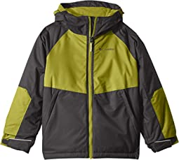 Alpine Action II Jacket (Little Kids/Big Kids)