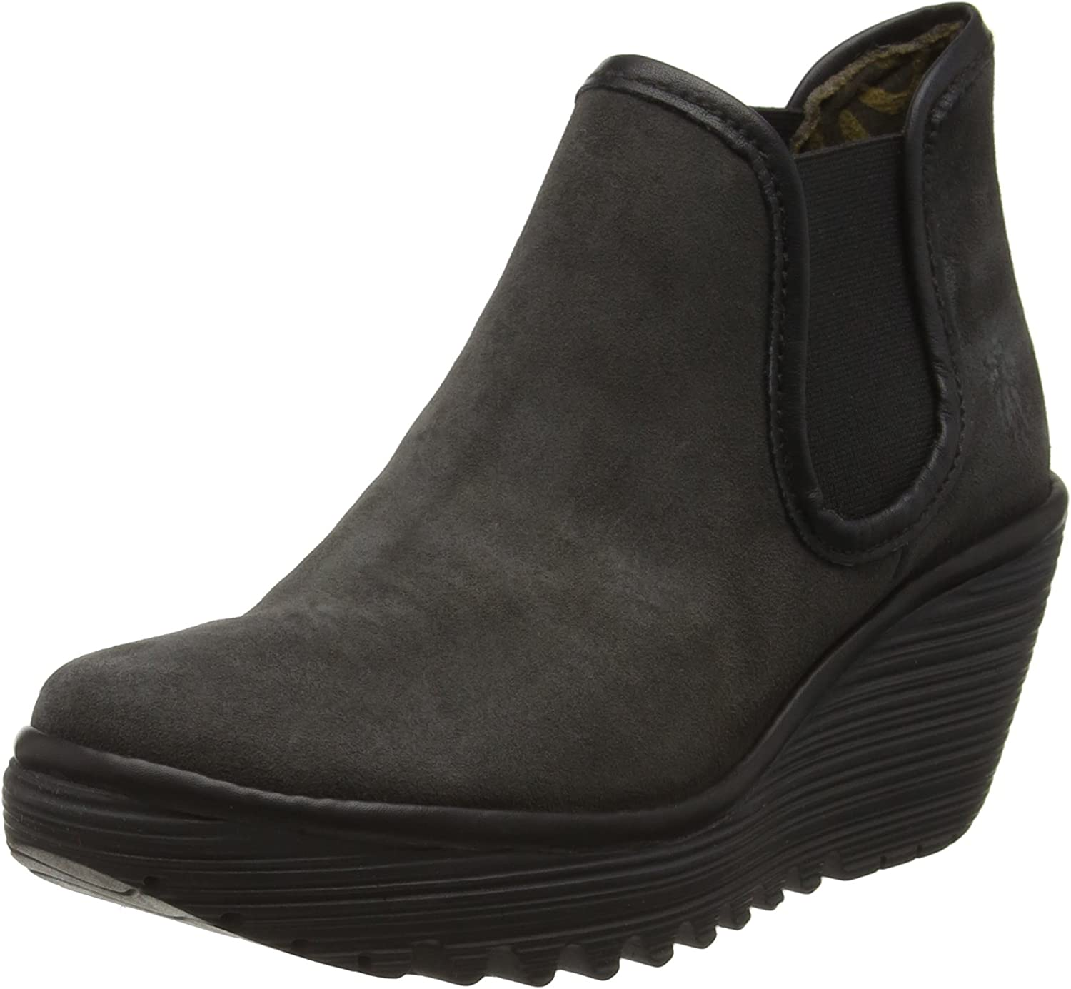 Fly London Yat, Boots for Women