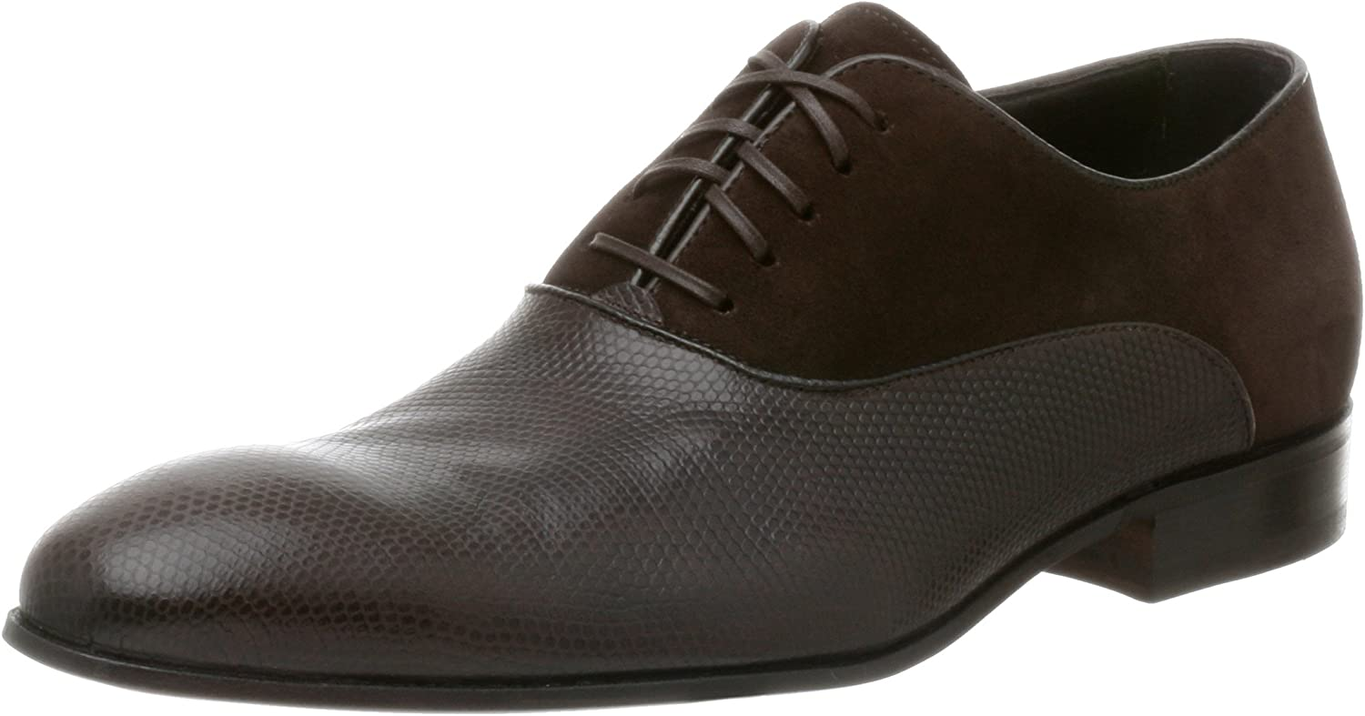 Kenneth Cole New York Men's Dress Up Oxford