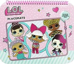 LOL Surprise! Placemats