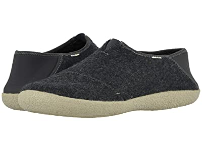 TOMS Rodeo (Forged Iron Grey Felt) Men
