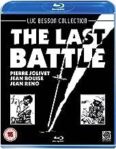 Last Battle Le Dernier Combat 1983