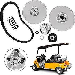 Best 1992 yamaha golf cart parts Reviews