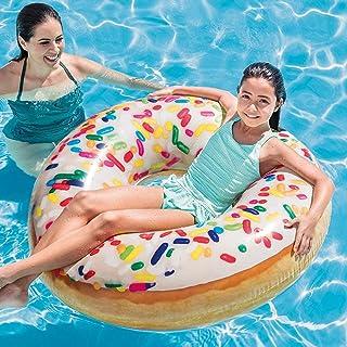 Intex Sprinkle Donut Tube Pool Ring