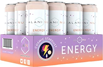 Alani Nu Energy - Cosmic Stardust
