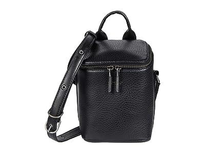 Matt & Nat Brave Micro Dwell (Black) Handbags