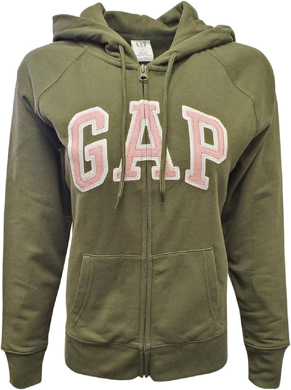 GAP Factory womens Full Zip,hoodie