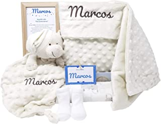 MabyBox True colours | Canastilla bebe | Regalo Babyshower