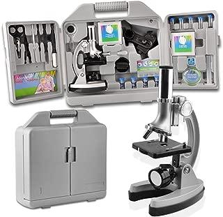 Best classroom microscope set Reviews
