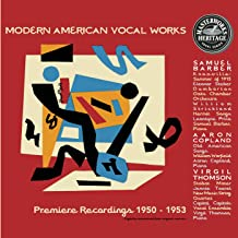 Old American Songs (Set 1): I Bought Me a Cat (Children's Song)