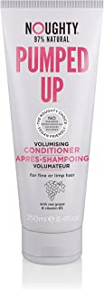 Noughty Pumped Up Volumising Conditioner, 250ml
