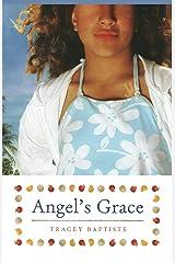 Angel's Grace (Paula Wiseman Books) (English Edition) Formato Kindle