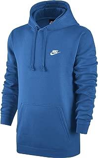 Nike Men's Sportswear Hoddie Po Club