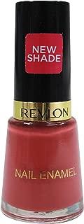 Revlon Nail Enamel, Teak Rose, 8ml