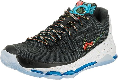Nike KD 8 BHM, Hausschuhe de Baloncesto para Hombre