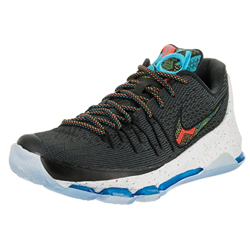 0d31f352f32d NIKE Men s KD 8 BHM Basketball Shoe