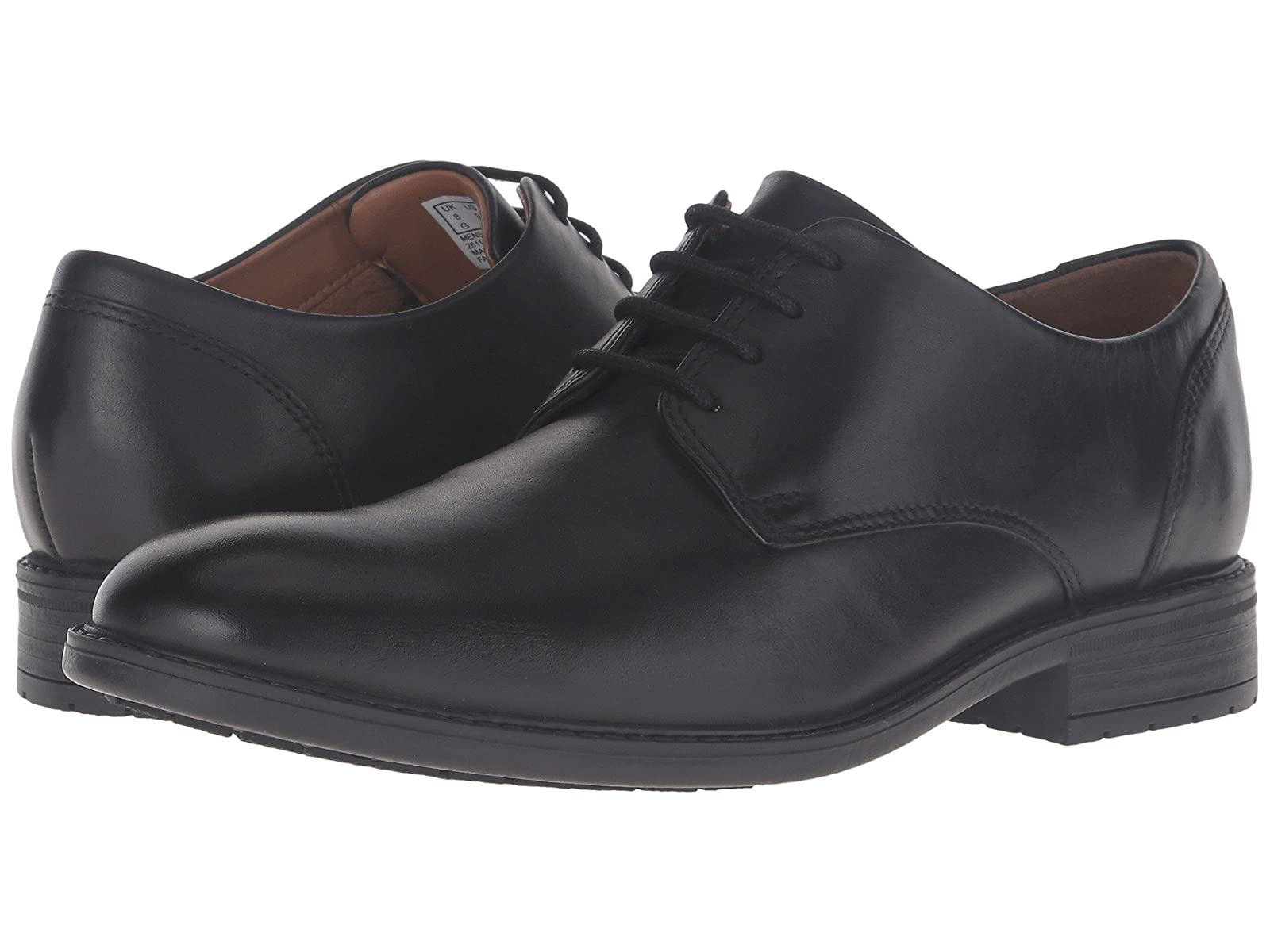 Clarks Truxton PlainCheap and distinctive eye-catching shoes