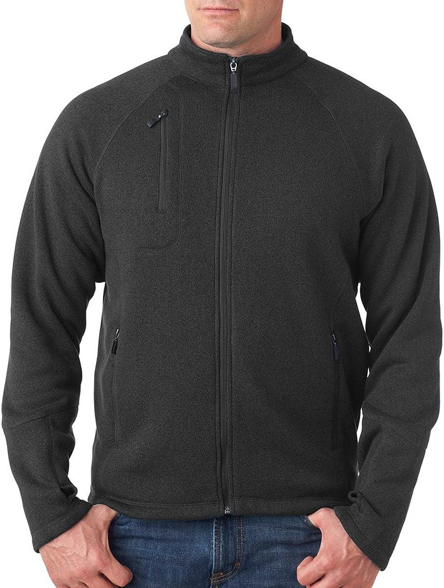 Storm Creek Men's Callum Sweater Fleece Jacket