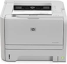 HP Laserjet P2035 Printer (Renewed)