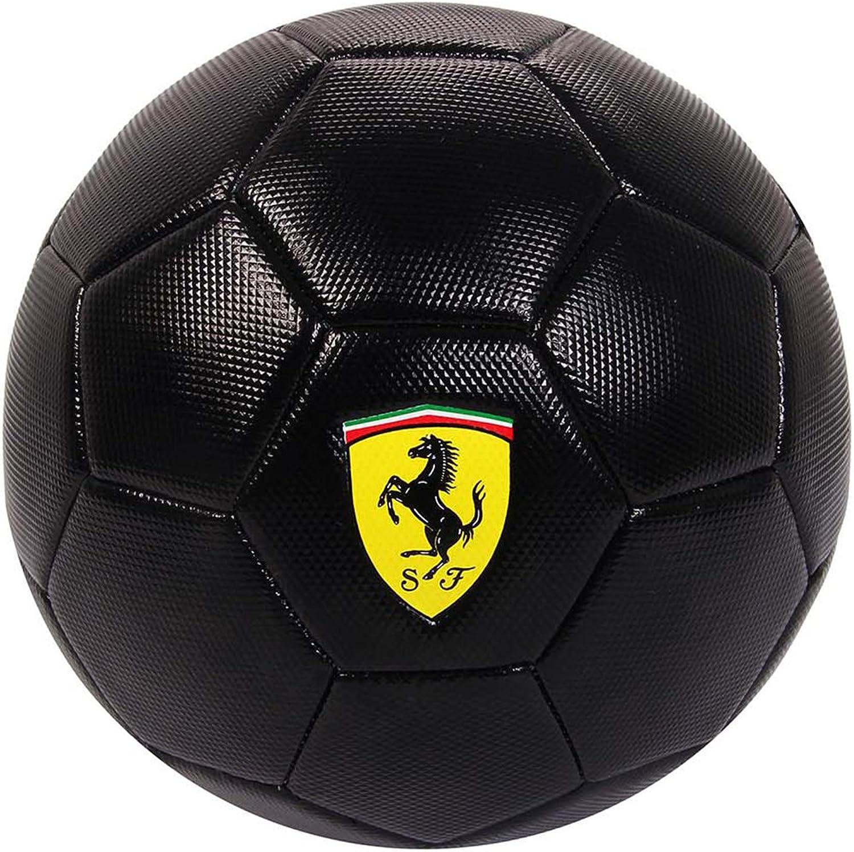 Ferrari Official Match Football Soccer Ball Size 5 PVC Club Team Training Futbol