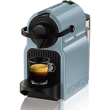 Krups Nespresso Inissia - Cafetera, sistema Thermoblock de rápido ...