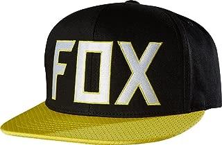 Mens Assist Snapback Adjustable Hat