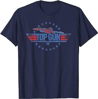 Top Gun Logo T-Shirt