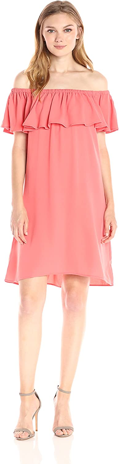 Catherine Malandrino Womens Candy Dress Dress