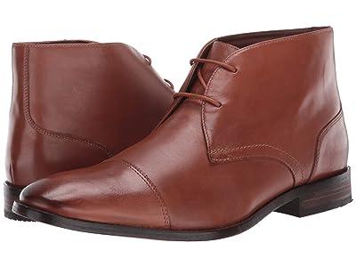 Bostonian Nantasket Mid (Tan Leather) Men