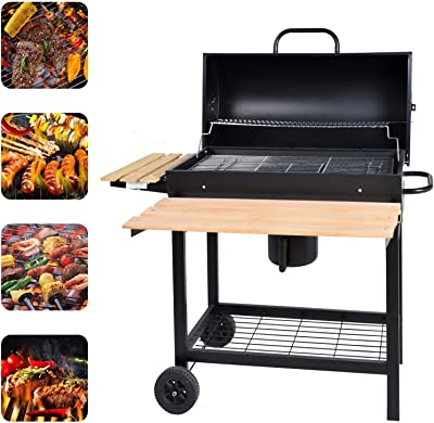 Amazon.com: Best Choice Products 16in Electric Tabletop Grill ...
