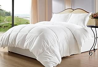 Comfy Duvet super soft all season 144 thread count cotton Single